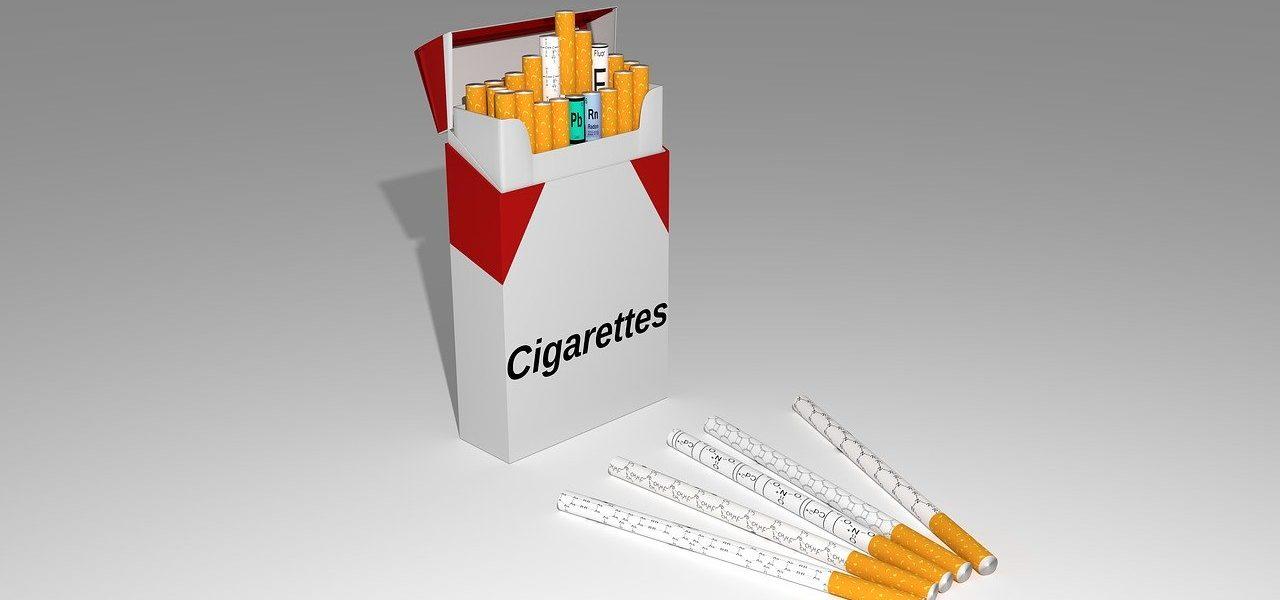 Les chewing-gum anti fumeur, bonne idée pour l'arrêt de la cigarette.